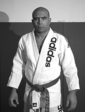 Matthew Mollenkof - Kowloon Jiu Jitsu - Hong Kong