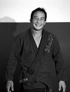 Takizawa Keisuke - Kowloon Jiu Jitsu - Hong Kong