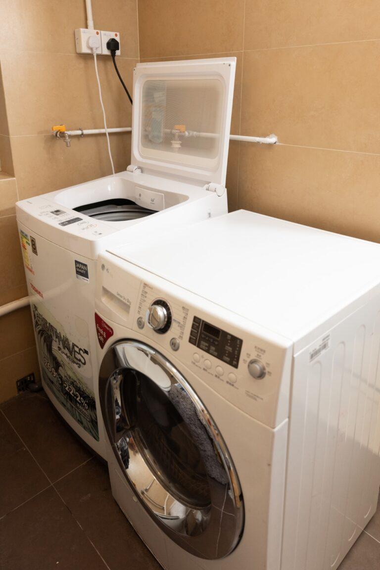 Kowloon Jiu Jitsu Hong Kong - Laundry Service